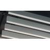 Buy cheap 6060T4 Aluminum Wooden Grain Aluminum Suspended Ceilings OEM / ODM from wholesalers