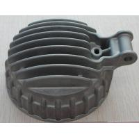 Buy cheap Pump Cover Precision Metal Casting Sand Blasting Hardware Application from wholesalers