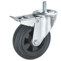 Quality Industrial caster wheels threaded stem wholesale