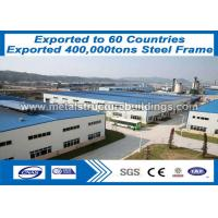 China structural steel trusses and Prefab Steel Frame custom-made sale to Ankara on sale