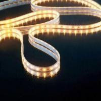 Quality RGB Flexible LED Light Strip, Measures 5m Per Roll, Available in Different Colors wholesale