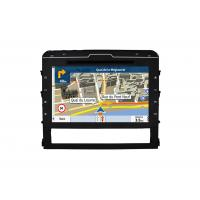 Cheap Touch Screen Car Dvd Player Toyota Dvd Gps Navigation System Land Cruiser 2015 for sale