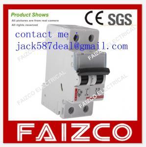 Quality miniature circuit breaker/MCB/ Legrand style   30 amp circuit breaker wholesale