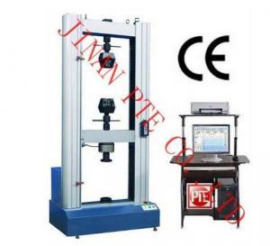 Quality Computer Control Tension Machine/Electronic Servo Testing Machine wholesale