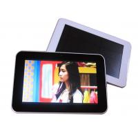 China 7 Inch Tablet PC with Box Chip A13 Processor on sale