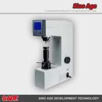 China HRS150 Digital Rockwell Hardness Tester With Internal Printer And RS232 Connection on sale