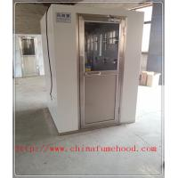 Quality Self - Contained PVC Floor Clean Room Equipment For Medical Health Industry wholesale