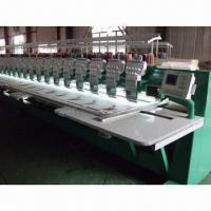 Quality 15-head Flat embroidery machine wholesale