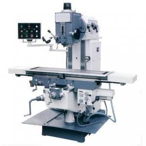 China Universal Knee Type Milling Machine MK5032 Series on sale