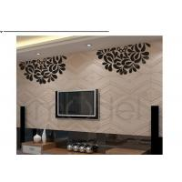 Quality Creative European Style Living Room Removable Wall Stickers Home Decor wholesale