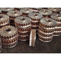 Quality worm gear machinging parts with high quality wholesale
