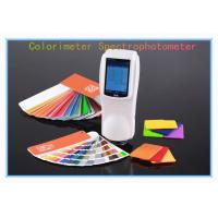 Quality 45/0 method Cheapest Spectrophotometer With CE Certificate wholesale