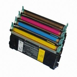 Quality Laser Printer Color Toner Cartridge for Lexmark C5220KS/C5222KS/Lexmark C522n wholesale