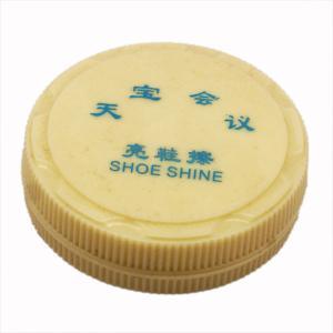 China Shoe Shine , hotel Shoe Shine, black round hotel shoe shines,Shoes Cleaner,shoe polish on sale