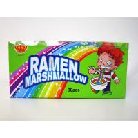 Quality Delicious Hand-Pulled Noddles Marshmallow Candy Taste Soft And Sweet Colorful wholesale