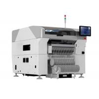 High Speed SMT Assembly Equipment , SMD Pick And Place Chip Mounter Machine