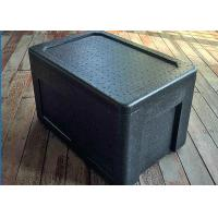 "Quality EPP Insulated Shipping Cooler Cold Chain Packaging 21""x13.5""x10"" wholesale"