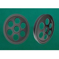 Quality Die Casting Wire Guide Aluminum Pulleys CNC Machining Pressure Precision wholesale