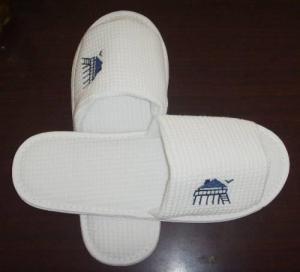Quality hotel slipper,cotton slipper,terry slipper wholesale