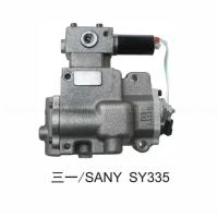 Cheap Sany SY335 Excavator Parts Kawasaki Hydraulic Pump Quick High Pressure Piston for sale