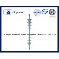 Quality 110 KV Suspension Type Insulator , Polymer Suspension Insulators Easy Installation wholesale