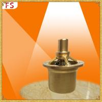 China Sullair thermostat valve for screw air compressor on sale