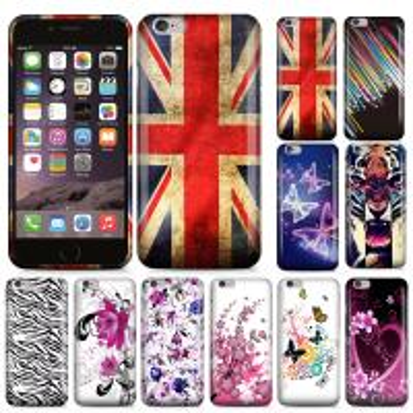 Cheap Personalized Cute Skin cartoon Soft Silicone Gel TPU iPhone Case for sale