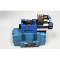 Quality Pilot Operated Solenoid Valve , Electro Hydraulic Directional Control Valves wholesale