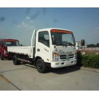 Quality T-king diesel engine 2ton light duty cargo truck mini lorry truck wholesale