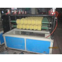 Quality Hollow roof sheet plastic extrusion machine wholesale