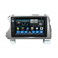 Buy cheap Android 8.1 Head Unit Radio For Ssangyong Actyon Kyron Car Multimedia Navigation from wholesalers