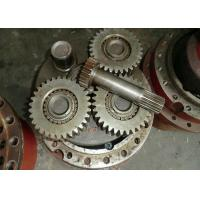 Quality Hitachi ZAX50 CAT E50B Swing Gearbox Excavator Gearbox SM60-6M wholesale