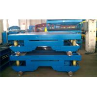 Buy cheap Steel H-Beam Production Line product