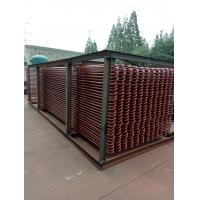 Quality Durable Boiler Super Heater Tube Coils , Superheater In Thermal Power Plant / Coal Power Plant wholesale