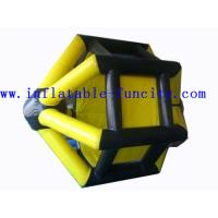 Quality Water Rolling Ball Inflatable Water Park Games , Water Sports Games wholesale