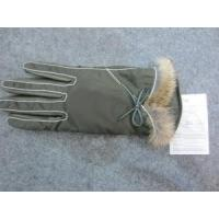 Quality Eiderdown Gloves-2013 new Style (BF-660) wholesale