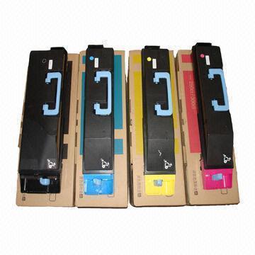 Cheap Remanufactured Color Toner Cartridges with C/M/Y/K Color for Kyoceramita TK865 for sale