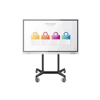 China 65 Inch 6 in one Hot Sale Interactive Electronic Whiteboard Full Color Digital Board Led Screen All In One Computer on sale
