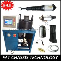Quality 30-170 Mm Crimping Range Hydraulic Hose Crimping Machine For Air Suspension Shock wholesale