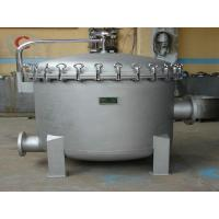 "Quality High-Speed High Pressure Filter Housing 10"" For Industrial , Stainless Steel wholesale"