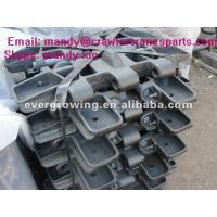 Buy cheap KOBELCO CKE800 Track Shoe/Pad for Crawler Crane Undercarriage Parts product