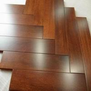 Quality 120x18mm Solid Wood Merbau Parquet wholesale