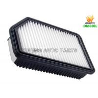 Quality Activated Carbon Paper Car Cabin Air Filter For Hyundai Accent Kia Rio Soul wholesale
