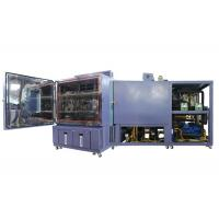 Quality Perfect Temperature And Humidity Test Chamber With Double Sided Cold Rolled Plate wholesale