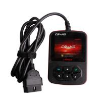 Quality Heavy Truck Code Reader CR-HD Launch X431 Diagnostic Scanner wholesale