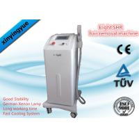 Quality Safe SHR Hair Removal Machine , Elight OPT IPL Laser Hair Removal Machine wholesale