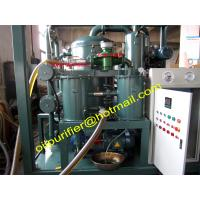 Quality Hotsale Vacuum Transformer Oil Filtration System , Insulation Oil Purification Plant wholesale