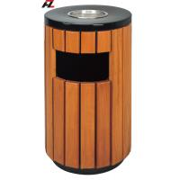 Quality Customized Dustbin-Public Rubbish Bin wholesale