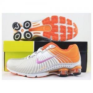 Quality Brand New Nike Shox R4 Women