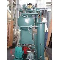 China Insulating Oil Vacuum Oil Purifier,Oil Purification,Oil Recycling,Oil Refinery,Oil Filtreation Equip on sale